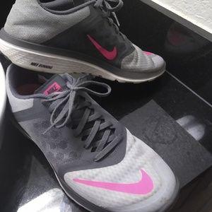 Womens Nike FS Lite Run 3.0 Size 10